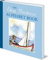 Elsa Beskow - The Elsa Beskow Alphabet Book