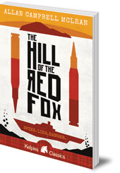 Allan Campbell McLean - The Hill of the Red Fox
