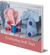 Angelika Wolk-Gerche; Translated by Anna Cardwell - Crocheting Soft Toys
