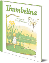 Hans-Christian Andersen; Illustrated by Elsa Beskow - Thumbelina