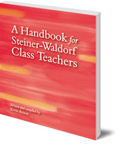 Kevin Avison - A Handbook for Steiner-Waldorf Class Teachers