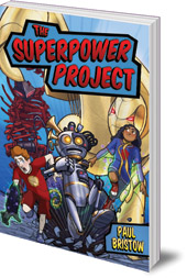 Paul Bristow - The Superpower Project