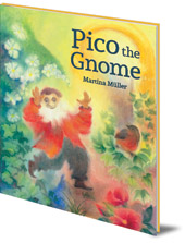 Martina Müller - Pico the Gnome