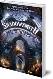 Ross MacKenzie - Shadowsmith