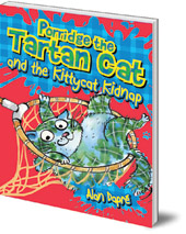 Alan Dapré; Illustrated by Yuliya Somina - Porridge the Tartan Cat and the Kittycat Kidnap