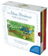 Elsa Beskow - An Elsa Beskow Gift Collection: Peter in Blueberry Land