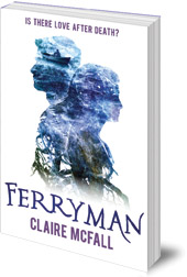 Claire McFall - Ferryman