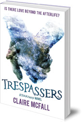 Claire McFall - Trespassers