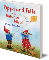 Daniela Drescher - Pippa and Pelle in the Autumn Wind