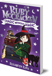 Elizabeth Ezra - Ruby McCracken: Tragic Without Magic