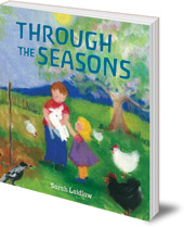 Sarah Laidlaw - Through the Seasons