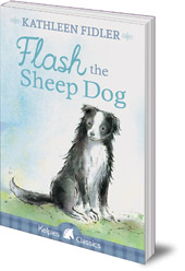 Kathleen Fidler - Flash the Sheep Dog