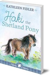 Kathleen Fidler - Haki the Shetland Pony
