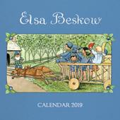 Elsa Beskow - Elsa Beskow Calendar: 2019