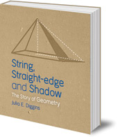 Julia E. Diggins; Illustrated by Corydon Bell - String, Straight-edge and Shadow: The Story of Geometry