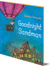 Daniela Drescher - Goodnight Sandman