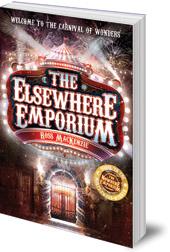 Ross MacKenzie - The Elsewhere Emporium