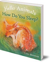 Loes Botman - Hello Animals, How Do You Sleep?