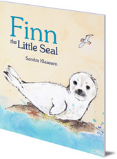 Sandra Klaassen - Finn the Little Seal