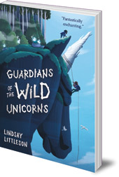 Lindsay Littleson - Guardians of the Wild Unicorns