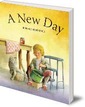 Ronald Heuninck - A New Day