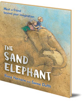 Rinna Hermann; Illustrated by Sanne Dufft - The Sand Elephant