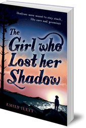 Emily Ilett - The Girl Who Lost Her Shadow