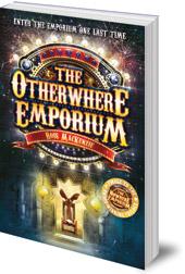 Ross MacKenzie - The Otherwhere Emporium