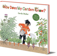 Gerda Muller - How Does My Garden Grow?