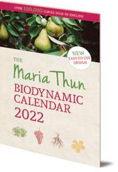 Matthias Thun - The Maria Thun Biodynamic Calendar: 2022