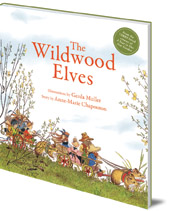 Anne-Marie Chapouton; Illustrated by Gerda Muller - The Wildwood Elves