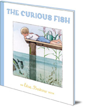Elsa Beskow - The Curious Fish