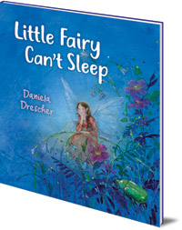 Daniela Drescher - Little Fairy Can't Sleep