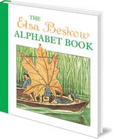 Elsa Beskow - The Elsa Beskow Alphabet Book