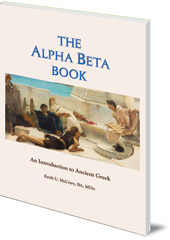 Keith McCrary - The Alpha Beta Book: An Introduction to Ancient Greek