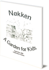 Helle Heckmann - A Garden for Kids: More News from Nokken and Helle Heckmann