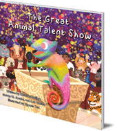 Christen Mailler; Illustrated by Hyemin Yoo - The Great Animal Talent Show