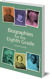 Susan Cook - Biographies for the Eighth Grade