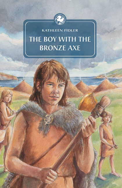 Image result for boy with the bronze axe pdf