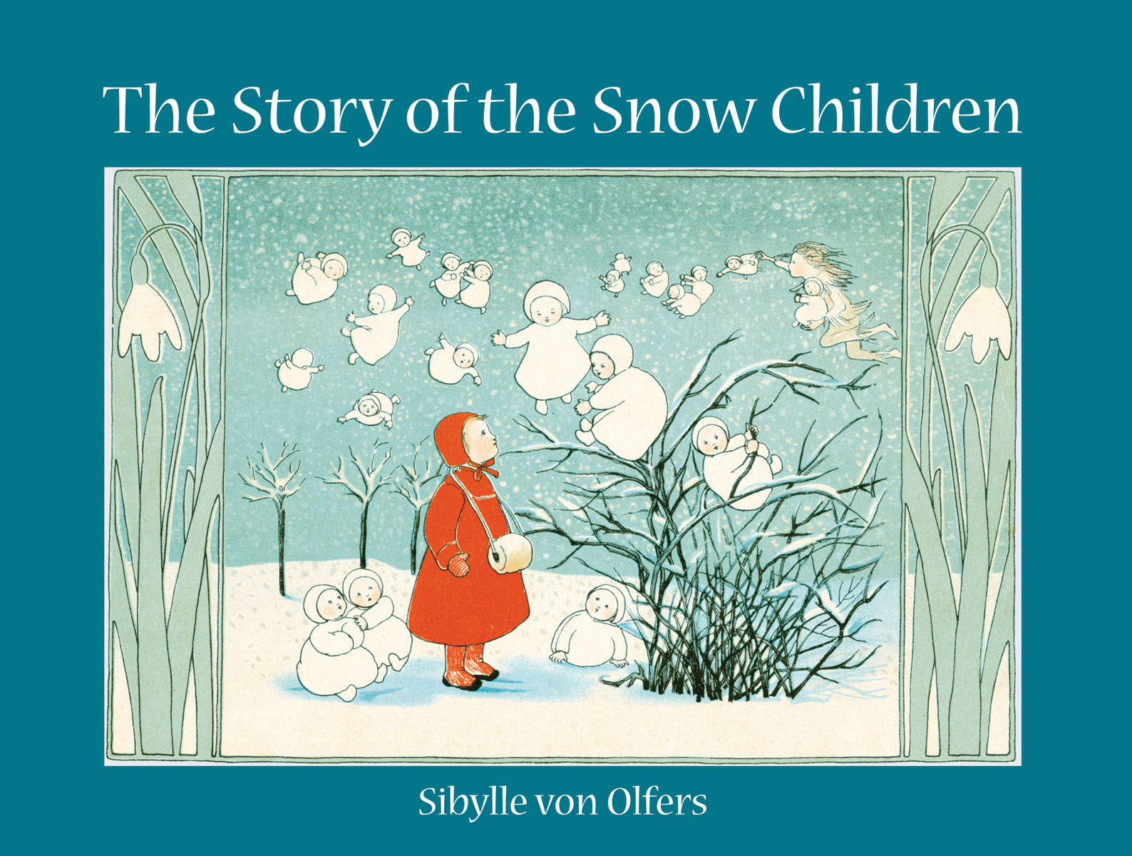 Sibylle von Olfers, The Story of the Snow Children cover image
