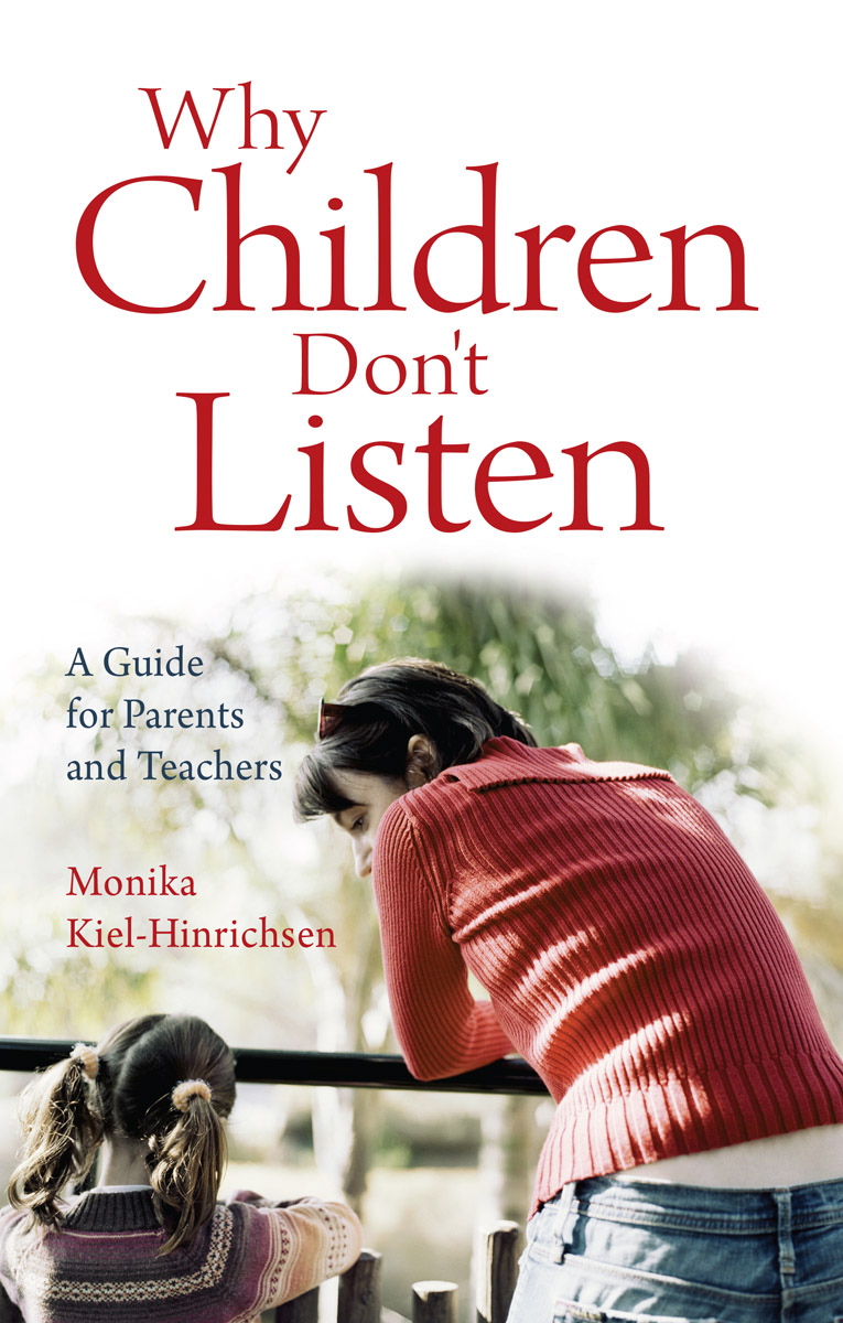 children dont need teachers Guidelines for working with traumatized children  don't be afraid to talk about the traumatic event  nurturance and guidance they need.
