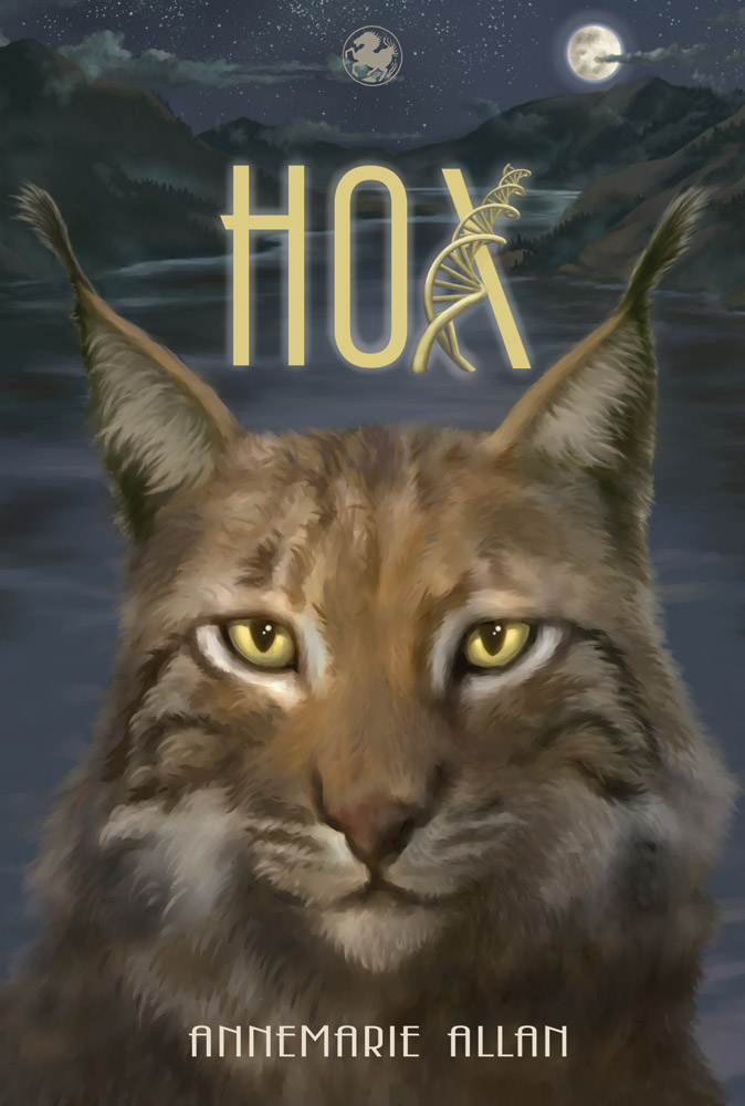 Hox cover