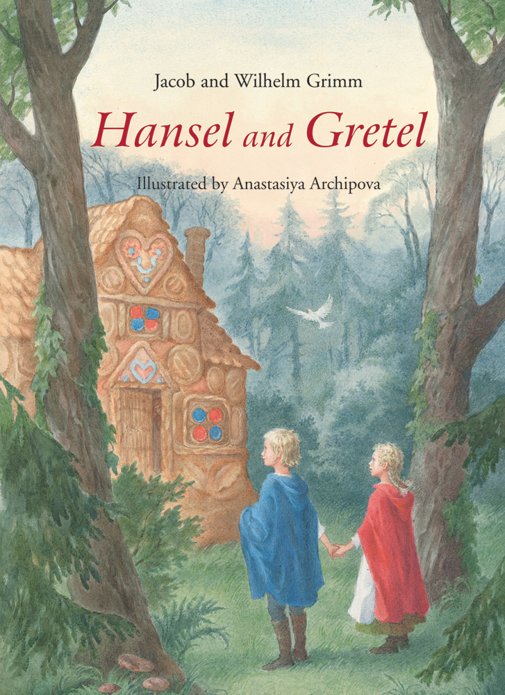 Update of hansel and gretel extension