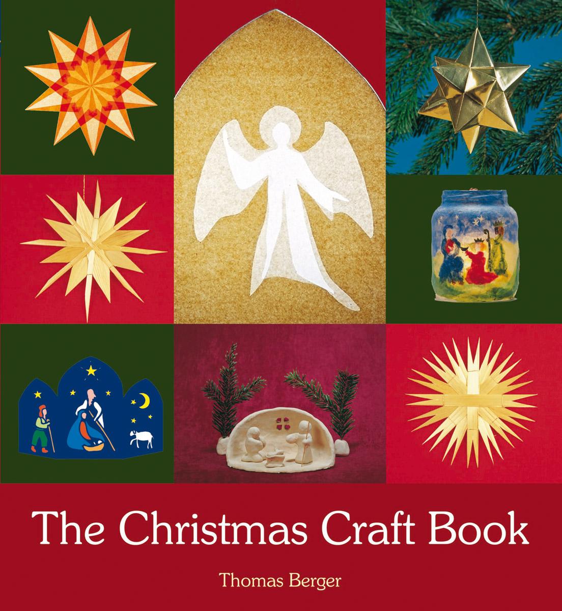 Christmas Craft Book