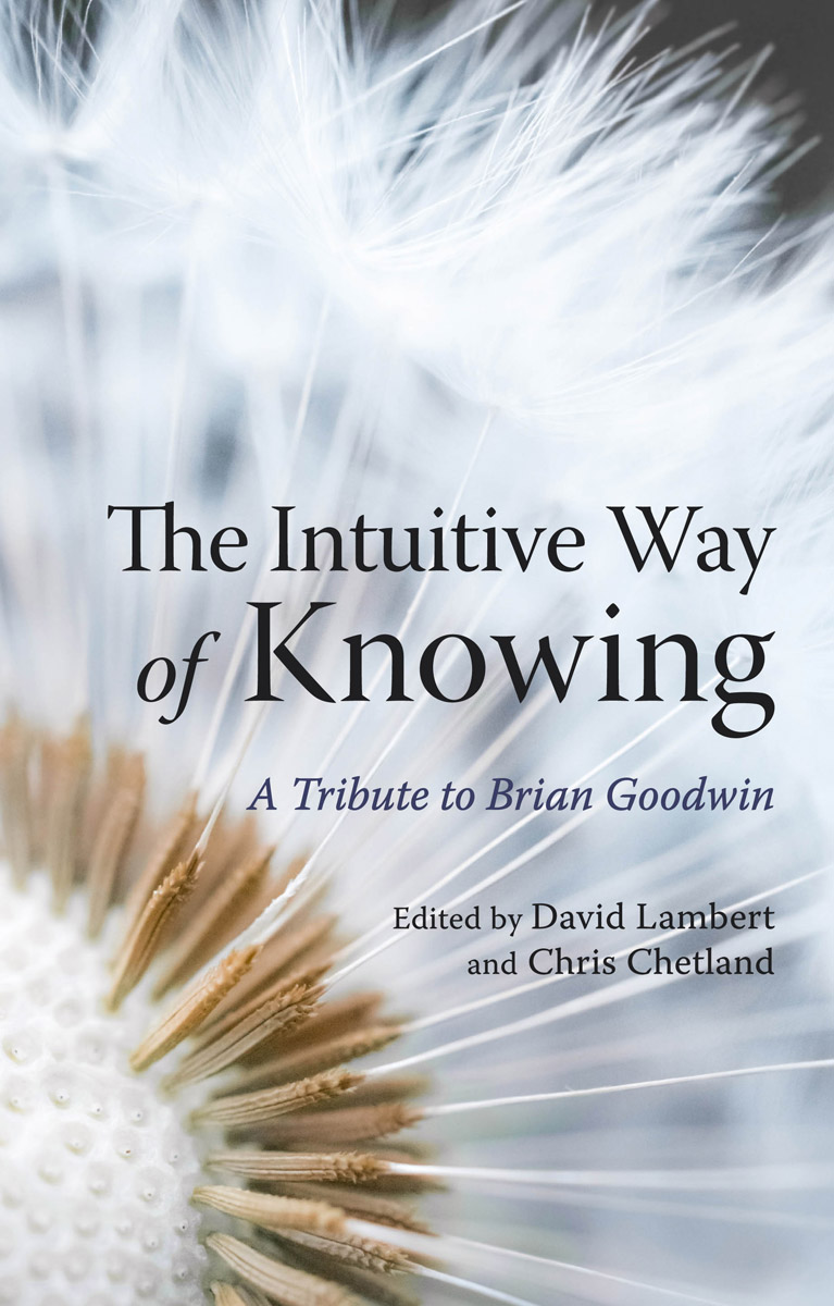 Intuition: Knowing without Knowing How We Know
