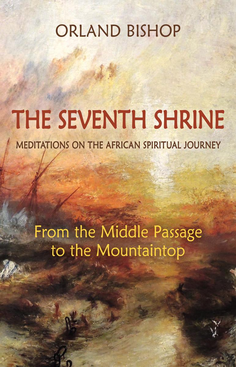 Orland Bishop - Seventh Shrine - Floris Books
