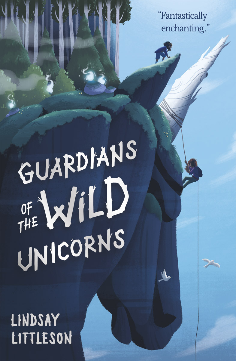 Image result for guardians of the wild unicorns