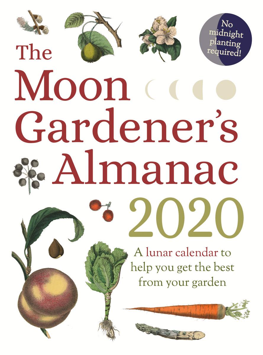 Thérèse Trédoulat - Moon Gardener's Almanac: A Lunar