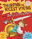Cover of Thorfinn and the Awful Invasion