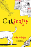 Catscape cover
